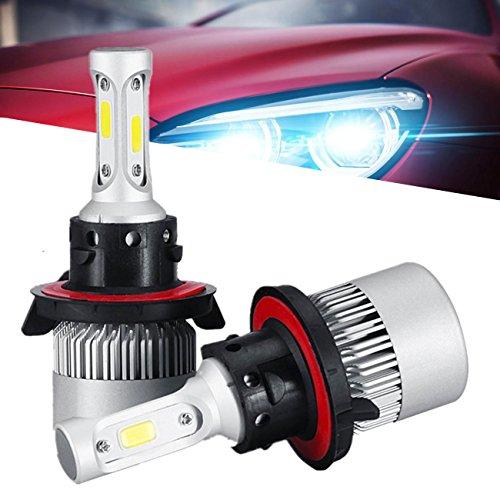 Headlight Headlamp Replacement Conversion Warranty