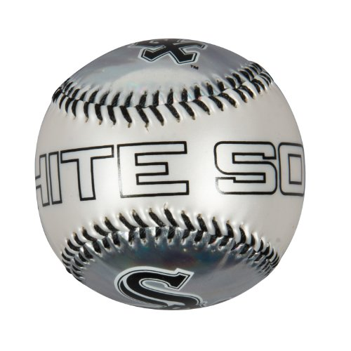 fan products of Franklin Sports MLB Chicago White Sox Team Softstrike Baseball