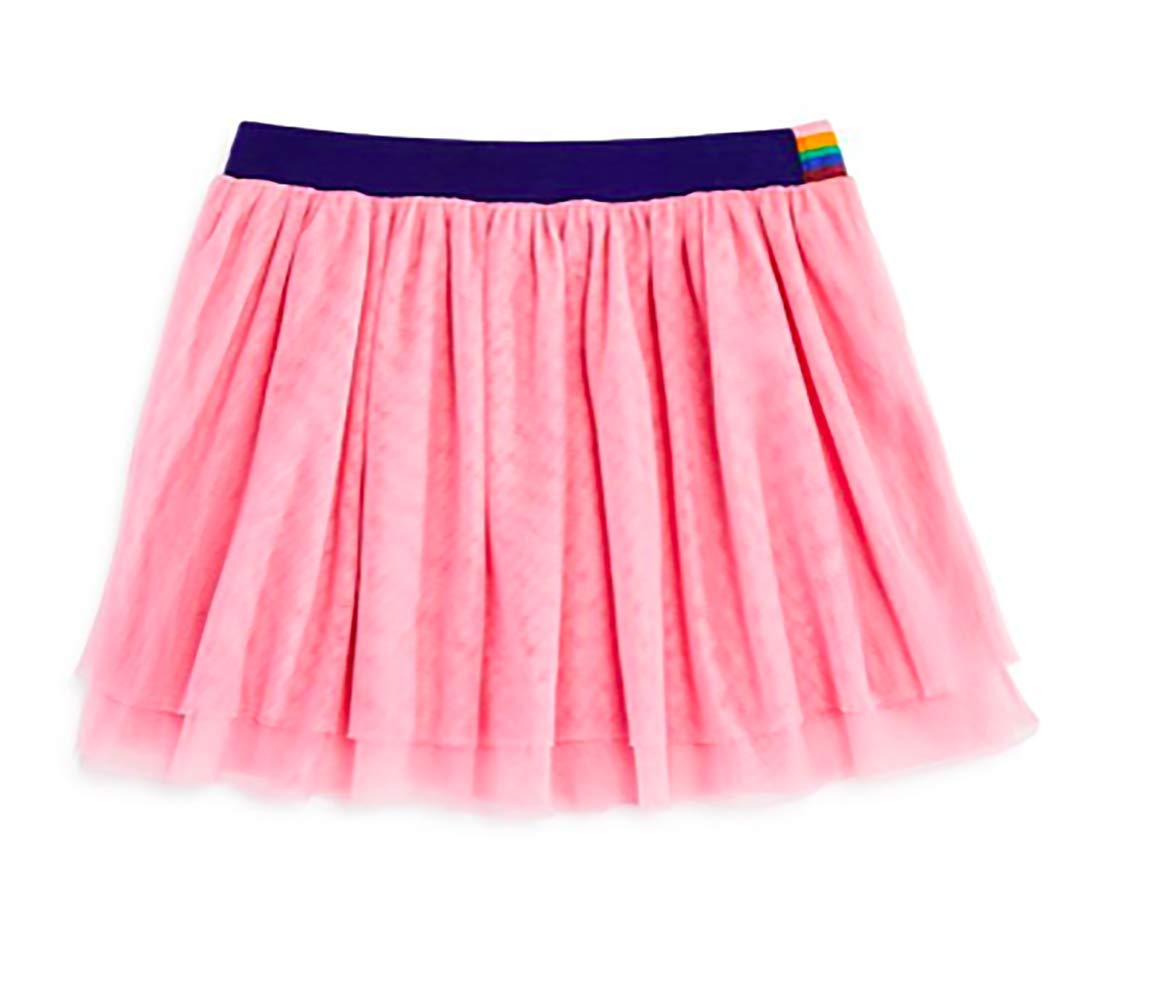 Finn Emma Sesame Street Organic Cotton Baby Tutu Skirt White 2T