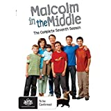 Malcolm in the Middle (Complete Season 7) - 3-DVD Set