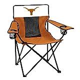 Collegiate Texas Longhorns Elite Chair