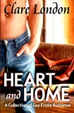 Heart and Home, Clare London, 1602727988