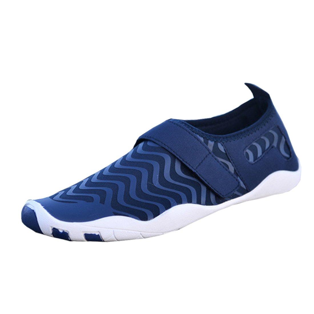 Cool& D Aquaschuhe Aqua Schuhe Wasserschuhe Fitness Schuhe Atmungsaktiv Strandschuhe Schwimmschuhe Badeschuhe Surfschuhe für Damen Herren Kinder