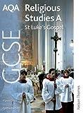 St Luke's Gospel, Francis Loftus, 1408504596
