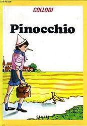 Pinocchio (Contes familiers)
