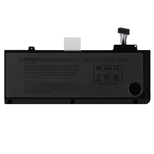 50 opinioni per FLOUREON® Batteria per Apple A1322
