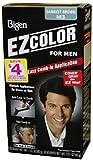 Bigen Ez Color For Men, Real Darkest Brown 1 ea (Pack of 12)
