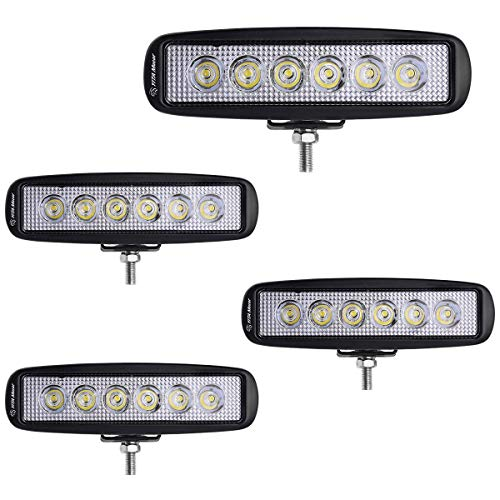 6 Inch Led Offroad Lights in US - 5