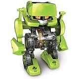 OWI T4 Transforming Solar Robot