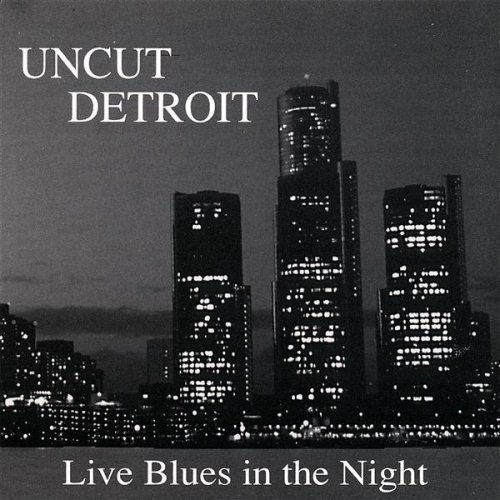 Uncut Detroit