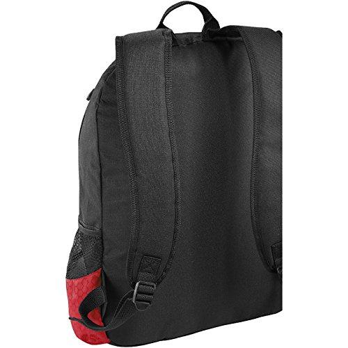 15 Laptop-Rucksack - rot rot RHg7x3IJPZ