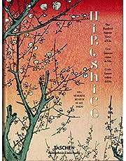 Hiroshige. Cien Famosas Vistas De Edo - Edición Bilingüe (Bibliotheca Universalis)