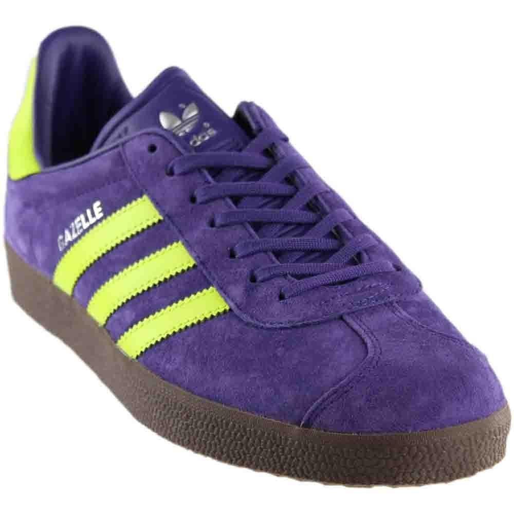 adidas Men's Gazelle Originals Casual Shoe 11