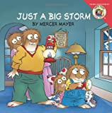 Just a Big Storm, Mercer Mayer, 0061478040