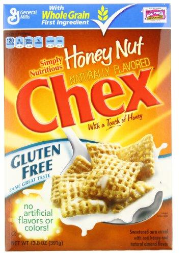 corn chex gluten free - 7