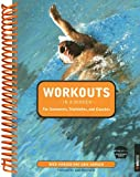 img - for Workouts in a Binder for Swimmers, Triathletes, and Coaches book / textbook / text book
