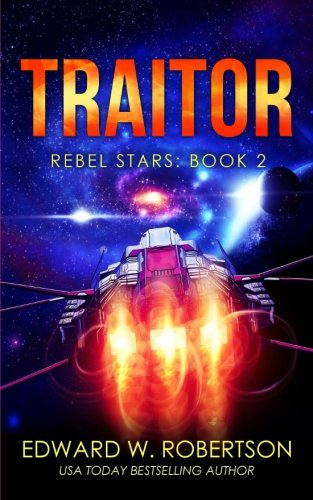 Traitor (Rebel Stars) (Volume 2)