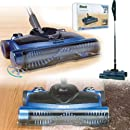Shark Cordless Intelligent All Surfaced 3 Speed Power Turbo Pet Care Sweeper Vacuum V1917