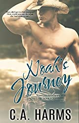 Noah's Journey (Sawyer Brothers Series Book 3)