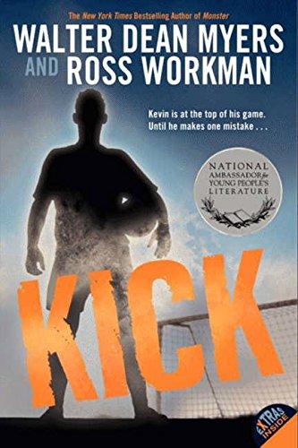 Download Kick pdf epub