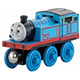 Fisher-Price Thomas & Friends Wooden Railway Talking Thomas