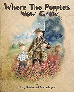 Image result for where the poppies now grow