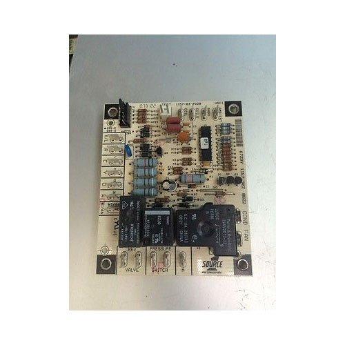 York Circuit Board - 1157-902 - York OEM Heat Pump Defrost Control Circuit Board