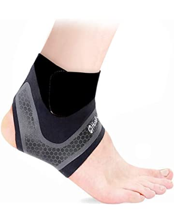 Amazon.es: Tobilleras - Soporte de piernas y pies: Salud y cuidado ...