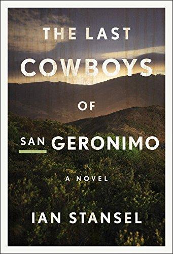The Last Cowboys of San Geronimo PDF ePub ebook