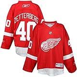 NHL Reebok Detroit Red Wings #