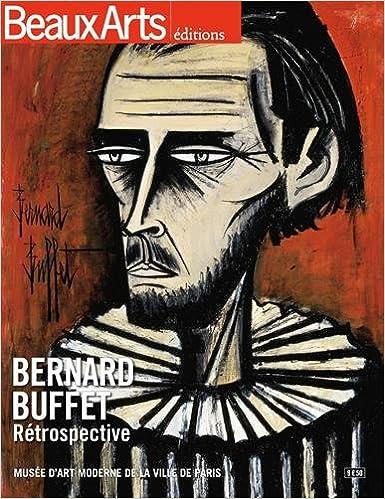 Enjoyable Amazon In Buy Bernard Buffet Au Musee Dart Moderne De La Beutiful Home Inspiration Truamahrainfo