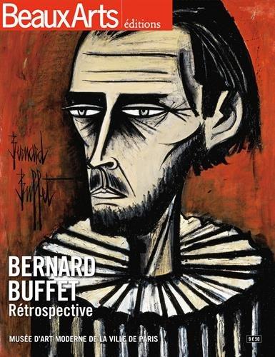 Bernard Buffet (Bernard Buffet : Rétrospective)