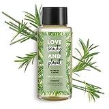Love Beauty and Planet - Tea Tree Oil & Vetiver Shampoo 13.5 FL OZ