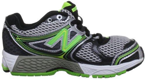 Balance New De Green Kj860gg negro Black atletismo de malla unisex 7dSqd4w