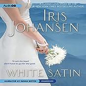 White Satin | Iris Johansen