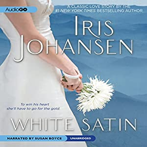 White Satin Audiobook