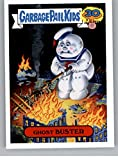 #7: 2015 Topps Garbage Pail Kids 1980s Spoof #4b GHOST BUSTER
