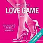 Tangled (Love Game 1) | Livre audio Auteur(s) : Emma Chase Narrateur(s) : Benoît Berthon