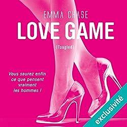 Tangled (Love Game 1)