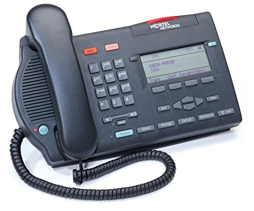 Avaya/Nortel M3905 Call Center Phone (Certified Refurbished) (M3905 Call Center)