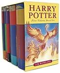 Harry Potter Pbk Boxed Set