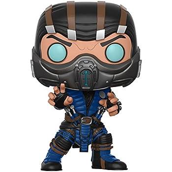 Amazon Com Funko Mortal Kombat Wacky Wobbler Bobble Head