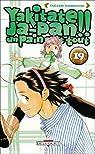 Yakitate Ja-Pan !!, Tome 19 : par Hashiguchi
