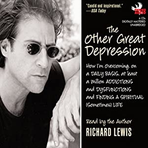 The Other Great Depression Audiobook