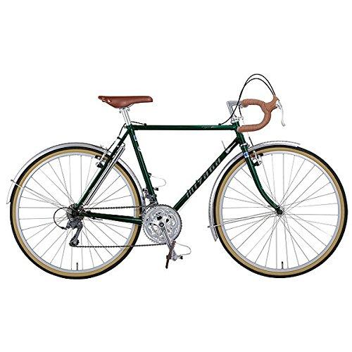 ミヤタ(MIYATA) ロードバイク アイガー EIGER AYEG476 (OG58) 52cm B077NXS3SN