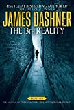 img - for The 13th Reality Books 1 & 2: The Journal of Curious Letters; The Hunt for Dark Infinity by Dashner, James (July 28, 2015) Paperback book / textbook / text book