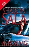 Missing by Sharon Sala front cover