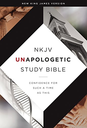 Unapologetic Study Audio Bible - New King James Version, NKJV: New Testament by Thomas Nelson