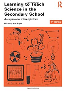 Learning to Teach in the Secondary School: A Companion to School