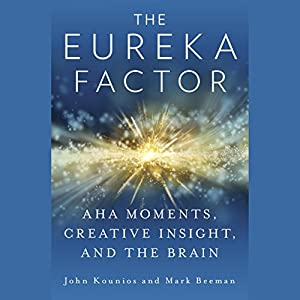 The Eureka Factor Hörbuch